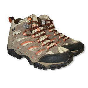 Merrell Bungee Cord Continuum Mid Boot Women 7.5